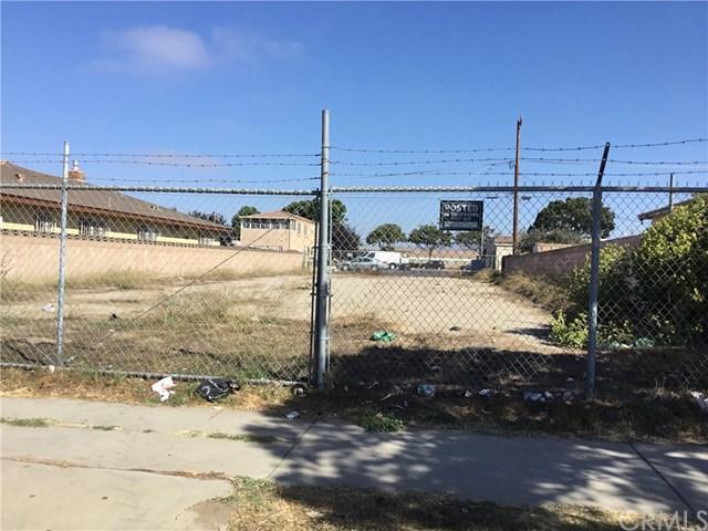 0 W Church Street, Santa Maria, CA 93458 (#PI18228647) :: RE/MAX Parkside Real Estate