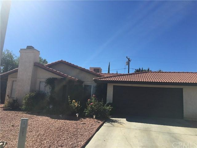 10303 Shangri La Avenue, Hesperia, CA 92345 (#IV18228665) :: The Laffins Real Estate Team