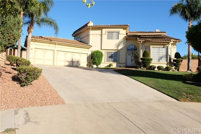 17024 Septo Street, Northridge, CA 91325 (#SR18226849) :: Fred Sed Group