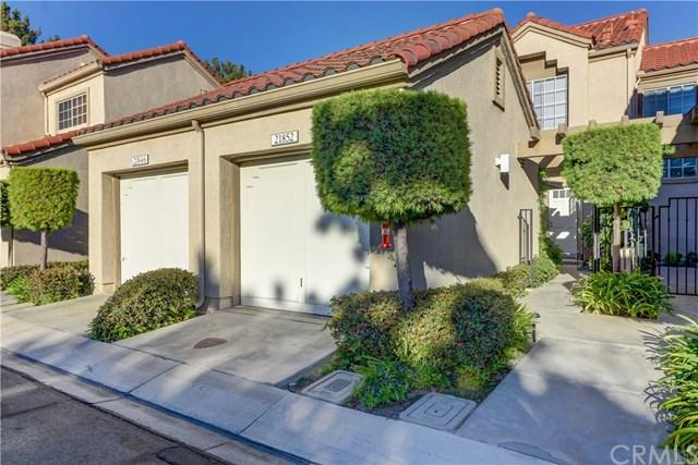 21852 Barbados #266, Mission Viejo, CA 92692 (#OC18227010) :: Fred Sed Group