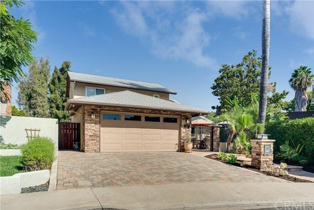 23991 Raleigh Street, Lake Forest, CA 92630 (#OC18227109) :: Fred Sed Group