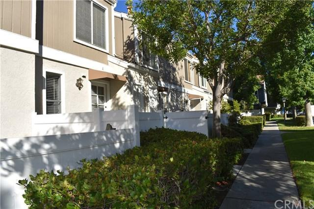 41 Bentwood Lane, Aliso Viejo, CA 92656 (#CV18227608) :: Fred Sed Group