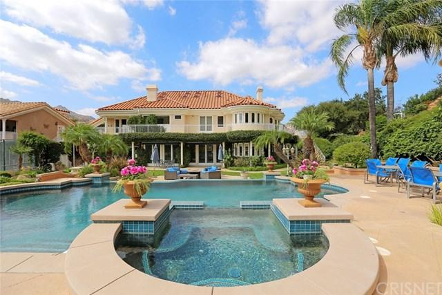 22408 Kanaina Court, Chatsworth, CA 91311 (#SR18228689) :: RE/MAX Empire Properties