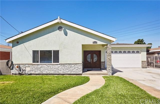 5719 Juarez Avenue, Whittier, CA 90606 (#DW18228705) :: The Costantino Group | Cal American Homes and Realty
