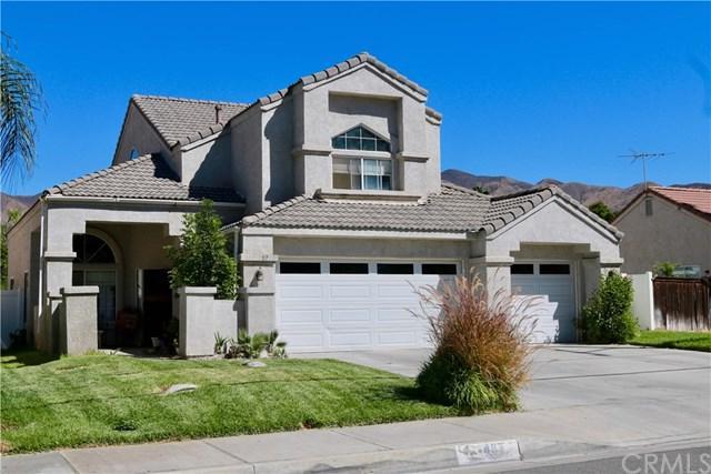 487-e 1 Street, San Jacinto, CA 92583 (#IG18228513) :: RE/MAX Empire Properties