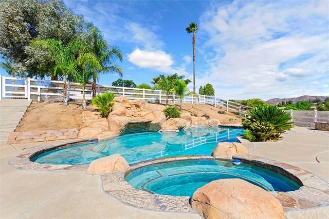22598 Grand Avenue, Wildomar, CA 92595 (#SW18227882) :: Impact Real Estate