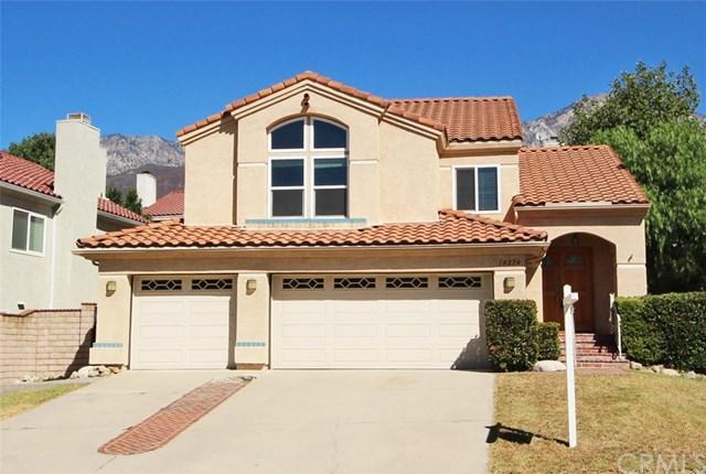 10274 Coralwood Court, Rancho Cucamonga, CA 91737 (#CV18222904) :: The Ashley Cooper Team