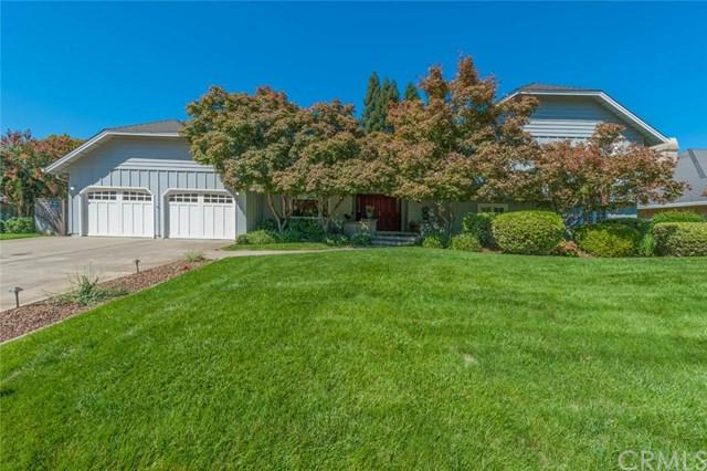 38 Fairway Drive, Chico, CA 95928 (#SN18228089) :: The Laffins Real Estate Team