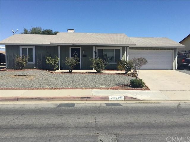28040 Murrieta Road, Sun City, CA 92586 (#CV18222294) :: The DeBonis Team