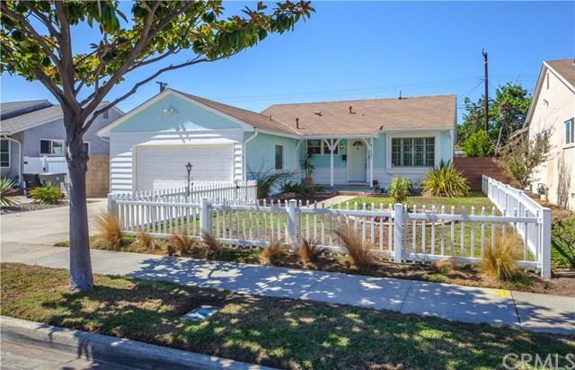21309 Talisman Street, Torrance, CA 90503 (#SB18209940) :: The Laffins Real Estate Team