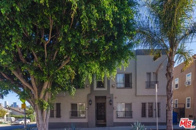 2300 Bellevue Avenue, Los Angeles (City), CA 90026 (#18387108) :: The Ashley Cooper Team