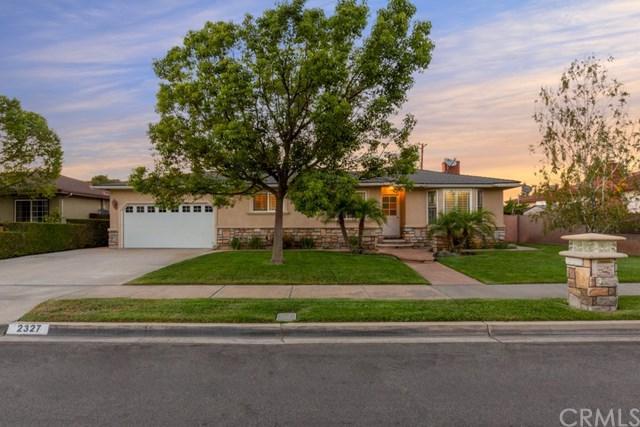 2327 E Alden Avenue, Anaheim, CA 92806 (#PW18228821) :: Ardent Real Estate Group, Inc.