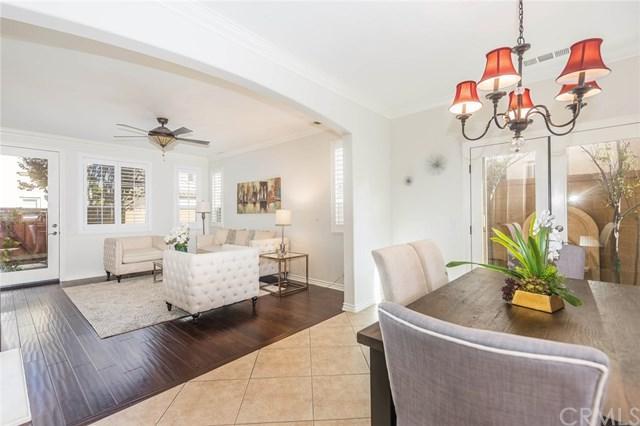 37 Blossom, Irvine, CA 92620 (#OC18227814) :: Scott J. Miller Team/RE/MAX Fine Homes