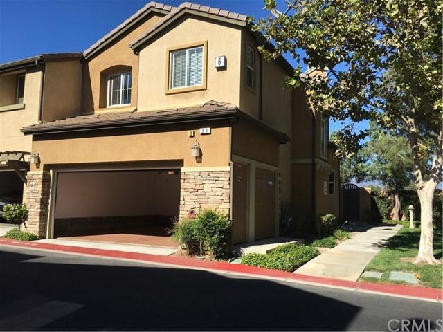 8692 9th Street #30, Rancho Cucamonga, CA 91730 (#CV18222731) :: The Ashley Cooper Team