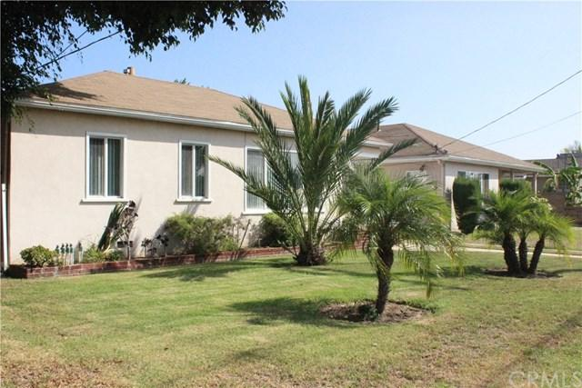 1447 W 220th Street, Torrance, CA 90501 (#SB18227361) :: The Laffins Real Estate Team