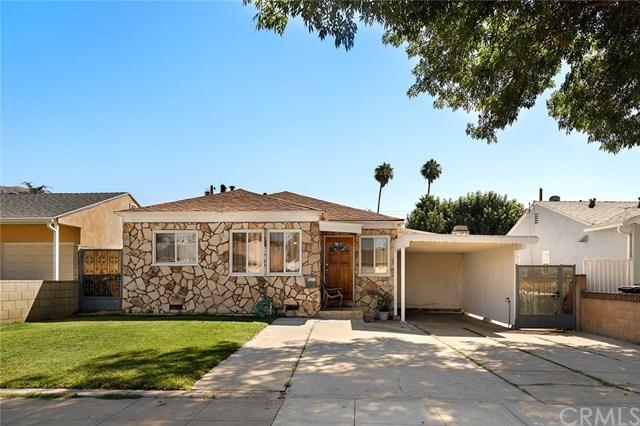 2440 N Myers Street, Burbank, CA 91504 (#BB18227841) :: Barnett Renderos
