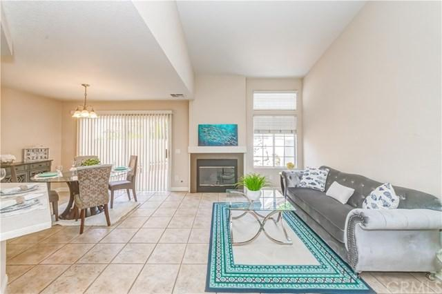 168 Almador, Irvine, CA 92614 (#PW18228807) :: Fred Sed Group