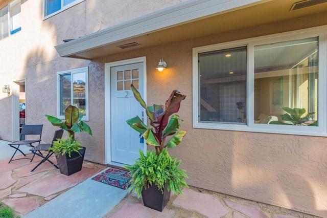 4400 Diamond Street #2, Capitola, CA 95010 (#ML81723746) :: Fred Sed Group