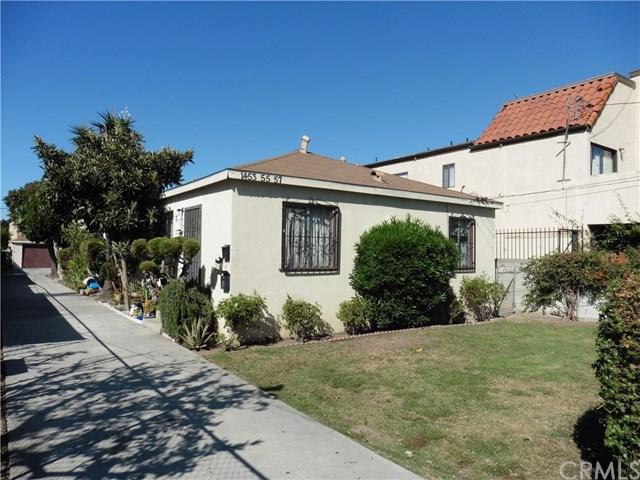 1453 W 227th Street, Torrance, CA 90501 (#PV18228358) :: RE/MAX Innovations -The Wilson Group