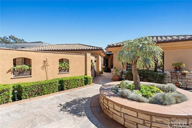7 Inverness Lane, Newport Beach, CA 92660 (#OC18228740) :: Scott J. Miller Team/RE/MAX Fine Homes