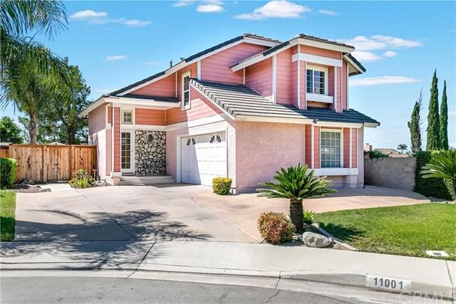 11001 Shaw Street, Rancho Cucamonga, CA 91701 (#CV18228829) :: The Ashley Cooper Team