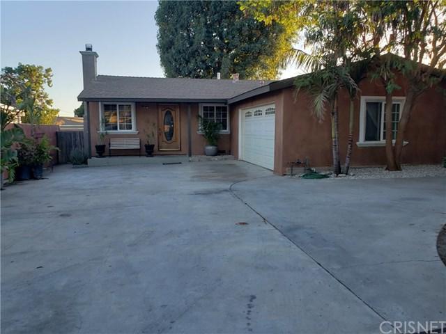 12479 Bradley Avenue, Sylmar, CA 91342 (#SR18228866) :: Impact Real Estate