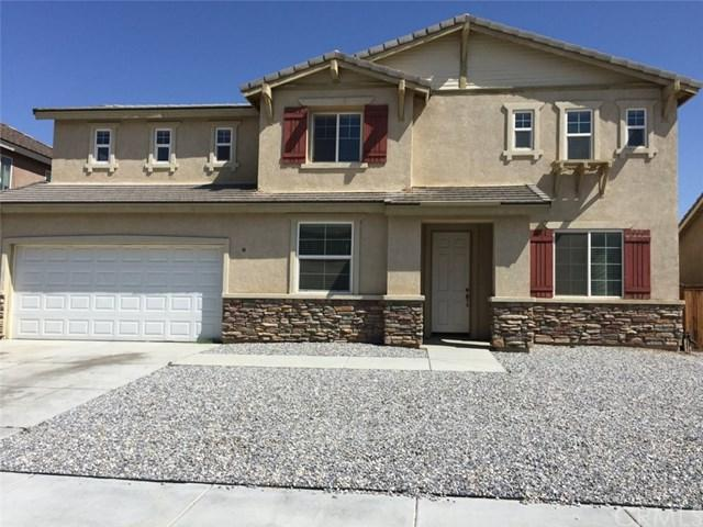 11818 Indian Hills Lane, Victorville, CA 92392 (#PW18228879) :: The Ashley Cooper Team