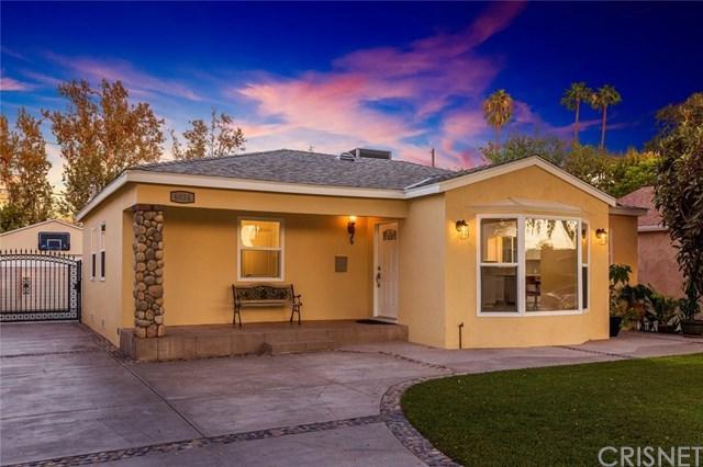 6034 Morella Avenue, North Hollywood, CA 91606 (#SR18224584) :: Barnett Renderos