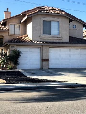 14979 Camellia Drive, Fontana, CA 92337 (#CV18228937) :: The Ashley Cooper Team