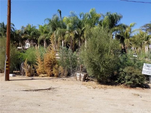 0 Nandina Avenue, Woodcrest, CA 92504 (#IV18225600) :: The Laffins Real Estate Team
