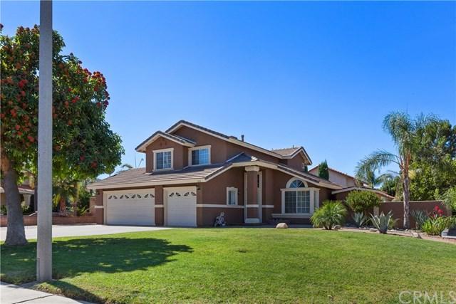2513 W Via Bello Drive, Rialto, CA 92377 (#IV18228966) :: Impact Real Estate