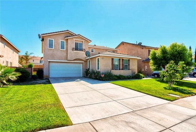 6876 Rio Grande Drive, Eastvale, CA 91752 (#IG18228993) :: The DeBonis Team