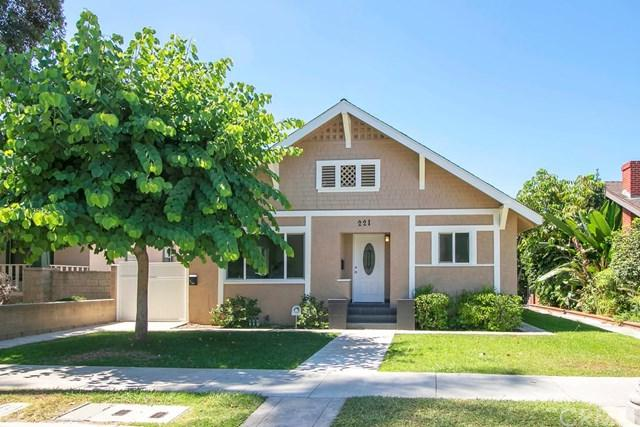221 N Clementine Street, Anaheim, CA 92805 (#PW18224234) :: Ardent Real Estate Group, Inc.