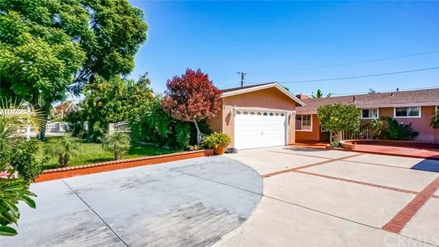 10632 Patricia Drive, Anaheim, CA 92804 (#TR18218519) :: Ardent Real Estate Group, Inc.