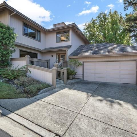 5923 Kyburz Place, San Jose, CA 95120 (#ML81724222) :: Fred Sed Group