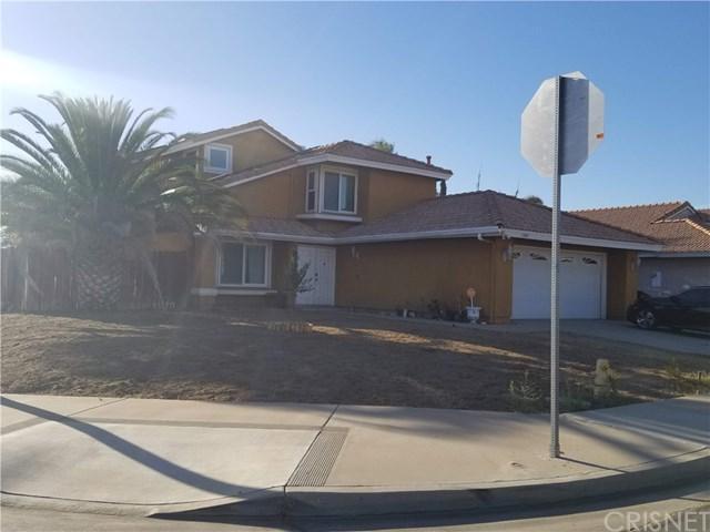 13861 Cumin Street, Moreno Valley, CA 92553 (#SR18229034) :: The Ashley Cooper Team