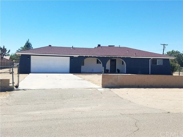 10416 Redwood Avenue, Hesperia, CA 92345 (#EV18228679) :: The Laffins Real Estate Team
