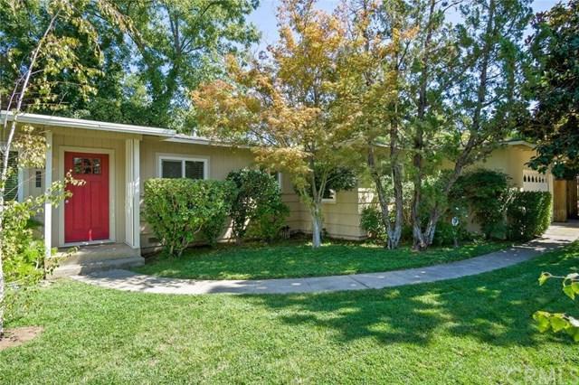 1012 Bryant Avenue, Chico, CA 95926 (#SN18225197) :: The Laffins Real Estate Team