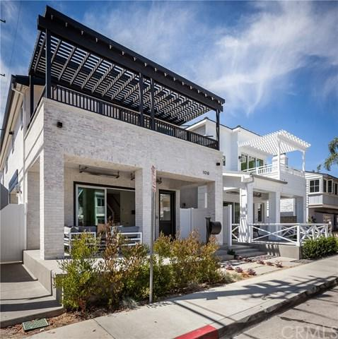 109 Onyx Avenue, Newport Beach, CA 92662 (#NP18229060) :: Scott J. Miller Team/RE/MAX Fine Homes
