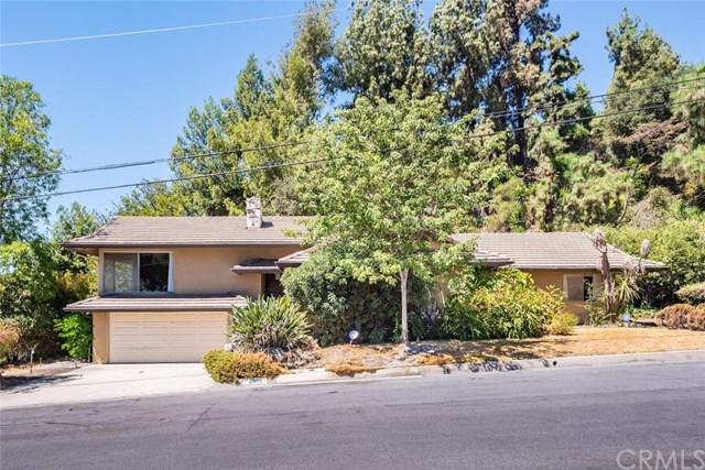 2069 Vista Avenue, Arcadia, CA 91006 (#OC18228643) :: Team Tami
