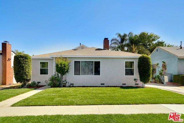 4420 Long Beach, Long Beach, CA 90807 (#18387492) :: Scott J. Miller Team/RE/MAX Fine Homes