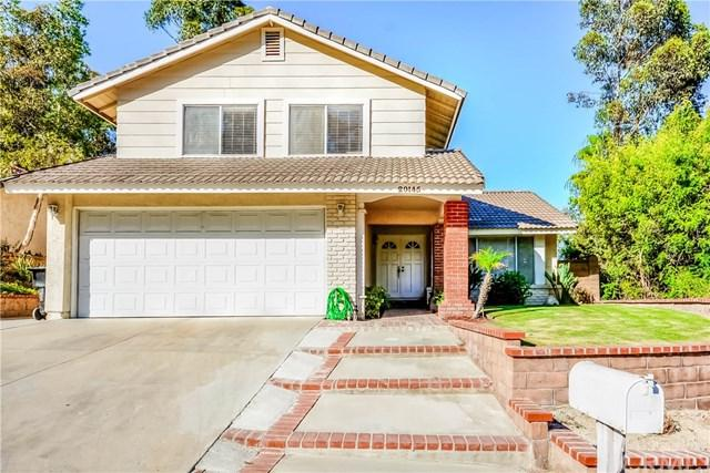 20145 Iluso Avenue, Walnut, CA 91789 (#IG18228947) :: Team Tami