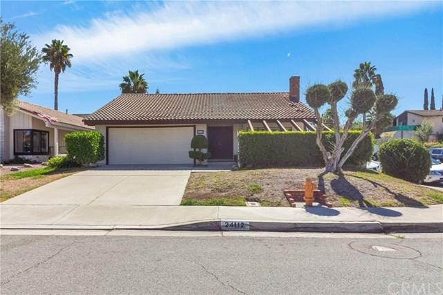 24112 Lindley Street, Mission Viejo, CA 92691 (#OC18229043) :: Fred Sed Group