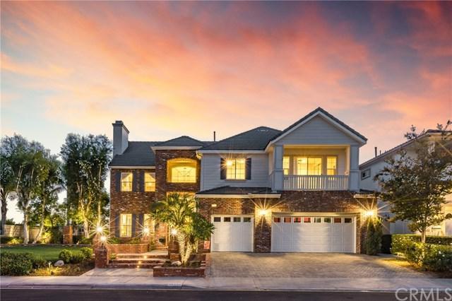 17558 Cloverdale Way, Yorba Linda, CA 92886 (#PW18229076) :: Ardent Real Estate Group, Inc.