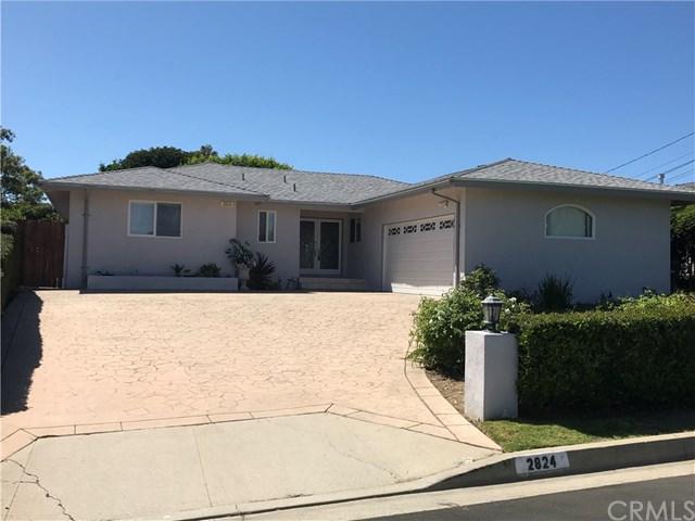 2824 San Ramon Drive, Rancho Palos Verdes, CA 90275 (#SB18199385) :: Naylor Properties