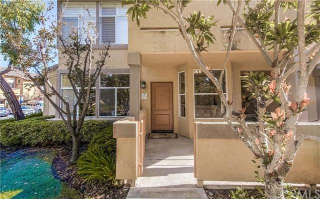 19431 Rue De Valore 41D, Lake Forest, CA 92610 (#PW18225963) :: Berkshire Hathaway Home Services California Properties
