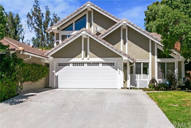 1666 N Dressage Street, Orange, CA 92869 (#OC18228989) :: Ardent Real Estate Group, Inc.