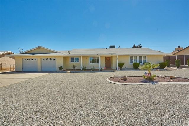 14845 Gravilla Road, Victorville, CA 92392 (#CV18226710) :: The Ashley Cooper Team