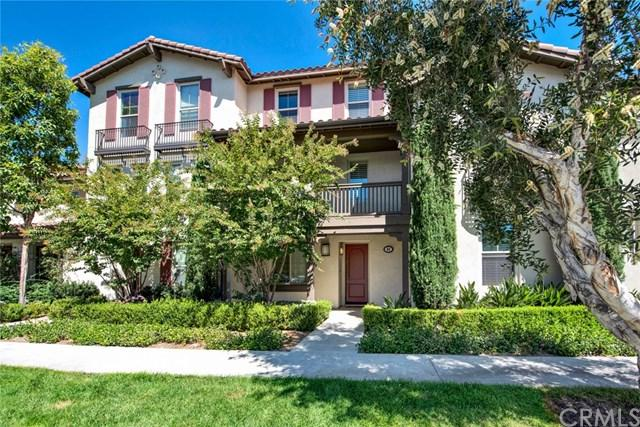63 Sable, Irvine, CA 92618 (#PW18212359) :: Fred Sed Group