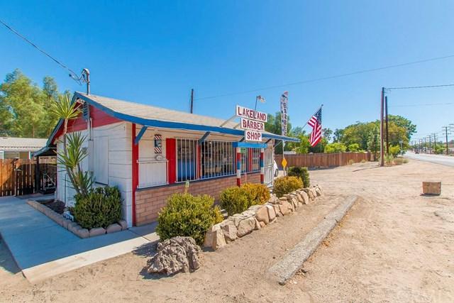 18096 Grand Avenue, Lake Elsinore, CA 92530 (#SW18228918) :: California Realty Experts